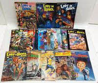 1991-1993 Lost in Space Comic Book Collection- Innovation Comics-Your Choice 20+