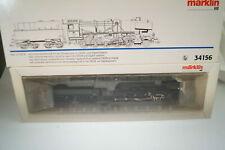h0 Märklin 34156 Dampflok  Serie 26 SNCB, neu