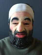 Osama Bin Laden Costume Party Mask * NEW *