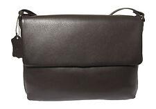 LEDER Tasche OXFORD - braun - handgefertigt Umhängetasche Unterarmtasche Clutch