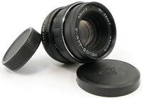 ⭐NEW⭐ HELIOS 44m-4 2/58 Russian Lens AI Nikon F Mount D90 D7200 D610 D750 44-2