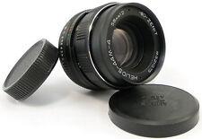 !!NEW!! HELIOS 44m-4 2/58 Russian Lens AI Nikon F Mount D90 D7200 D610 D750 44-2