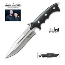 UNITED GIL HIBBEN GH5027 HIBBEN LEGACY COMBAT FIGHTER KNIFE WITH SHEATH
