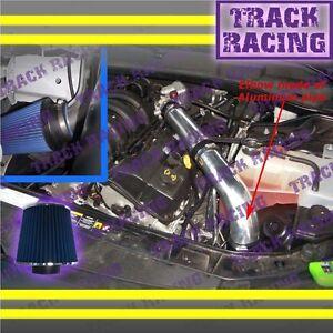 05-10 DODGE MAGNUM CHARGER CHRYSLER 300 2.7L V6 COLD AIR INTAKE KIT Black Blue