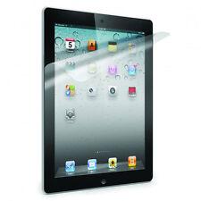 iPad Screen - Cygnett OpticClear Clear Screen Protector for the new iPad 3/4 NEW