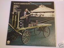 1973 LP RECORD BOOTS RANDOLPH SENTIMENTAL JOURNEY