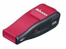 MIKASA Official Volleyball Whistle Beat Master No Cork red/black Japan F/S