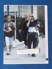 """Original Press Photo - 8""""x6"""" - Madonna - 2008 - M"""
