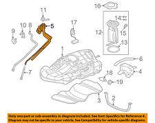 Saturn GM OEM 01-05 L300 3.0L-V6 Fuel System-Filler Pipe 10382365
