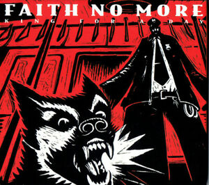 Faith No More – King For A Day Fool For A Lifetime- 2CD DELUXE EDITION