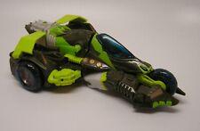 Hasbro Transformers Cybertron Crumplezone
