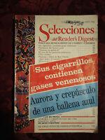 Selecciones del Readers Digest Septiembre de 1977 September RARE Spanish Edition