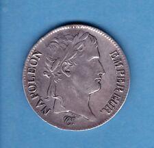 (RF.04) NAPOLÉON 1er 5 FRANCS 1813 I (LIMOGES) SUP