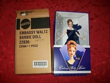 EMBASSY WALTZ BARBIE MEMBERS CHOICE EDITION 3rd Ed
