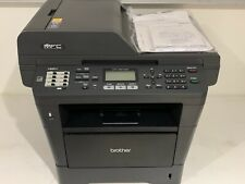 Brother MFC-8710DW All-In-One Laser Printer