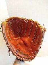 Wilson A2150 Kirk Gibson Pro Special Model Baseball Glove RHT Premium Cowhide