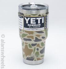 Free Fedex 2 Day  New Camo Yeti Rambler 30oz Tumbler Cup Magslider Lid YRAM30C