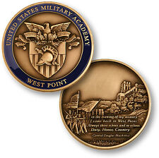 U.S. Army / West Point Military Academy - Challenge Coin