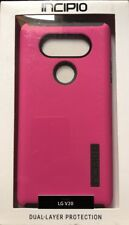 Incipio Dual-Layer Protection Case for LG V20 - PINK - NEW IN BOX!!