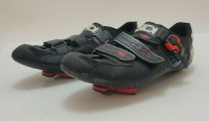 SIDI Men's Cycling Bike Shoes Size 46