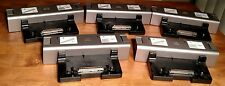 Lot of 5 HP Docking Stations HSTNN109X KP080AA for EliteBook 6930p 8530p 8730w