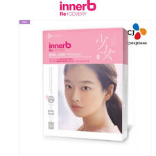 Innerb Dual Care Program Wrapping Mask + Hyalutox Patch kit Limited Edition