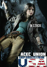 1/6 Rise of the Tomb Raider Lara Croft Figure Full Set U.S.A. SELLER