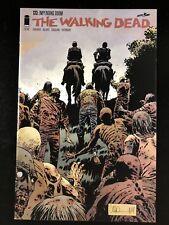 Walking Dead 133 Image 10/14 Adlard Gaudiano Stewart G1