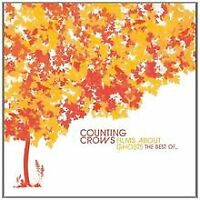 Films About Ghosts (The Best Of) von Counting Crows | CD | Zustand gut