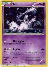 Mew XY192 Holofoil Mint Pokemon Card
