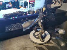 Official Overwatch Reaper Statue Figure