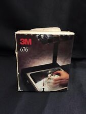 3M Overhead projector cleaner 676