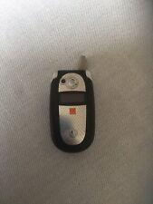 MOTOROLA V545 Mobile Phone ORANGE Network Good Condition