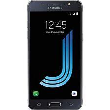Téléphones mobiles Android Samsung Galaxy J5 avec quad core