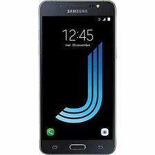 Téléphones mobiles Samsung Samsung Galaxy J5, 16 Go