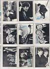 1964 Topps Beatles Black and White 2nd Series Trading Cards 19
