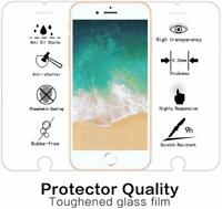for iPhone XR 11 Pro Max X Xs 8 6 6s 7 Plus Screen Protector Tempered Glass Film