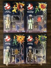The Real Ghostbusters Retro Action Figure Set of 4 Kenner 2020 Walmart exclusive