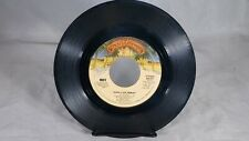 "Kiss ""Hard Luck Woman / Mr. Speed"" Casablanca NB 873 Camels Label 45 VG+"
