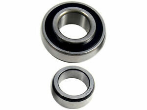 For 1955-1967 Ford Anglia Axle Shaft Bearing Rear Centric 52839BT 1956 1957 1958