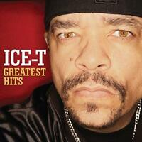 Ice-T - Greatest Hits (NEW CD)