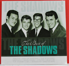 The Shadows Rock 33RPM Speed Pop LP Records (1960s)