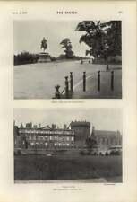 1900 Sackville Street Trinity College Dublin Phoenix Park Dublin Castle