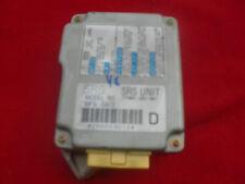 SRS Steuergerät Honda CRX EH6 EG2 del sol D16Y8 B16A2 Bj.1996-1998 77960-SR2-N81