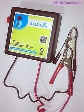 Battery Life Saver delta12  12V desulfator Best rejuvenating model  c model