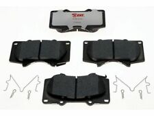 For 2000-2006 Toyota Tundra Brake Pad Set Front Raybestos 47219HH 2002 2001 2005