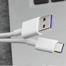 Câble Fast-Charge Huawei prise USB-C courant 5A
