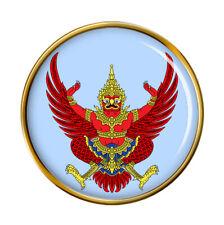 Thailand Pin Badge