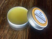 Restoring skin balm - 100% Natural Salve for damaged or sensitized skin