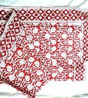 IndianCover up Block Anokhi Print Neck Wrap Pakistani Fashion Scarf  Boho Duptta